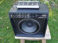 Mesa 45 1x12 good working condition cosmetically a