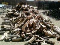 It's BBQ time, we got mesquite firewood for you. We got
