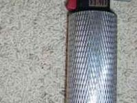 I am selling a Butane burner, kitchen torch for chefs