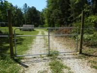 METAL 10 FOOT GATE FOR SALE, I BOUGHT THIS GATE ABOUT 6
