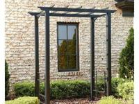I have for sale an attractive Steel Arbor entrance,
