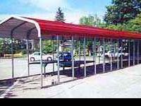 CARPORT CONCEPTS Your online source for metal