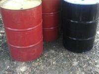1 55 GALLON $10 5 25 GALLON $5 OR ALL 6 FOR $20 NEED