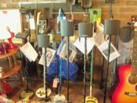 We have a huge collect of metal detectors. If you like