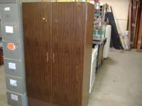 Metal Locker $25.00 Habitat for Humanity ReStore 434