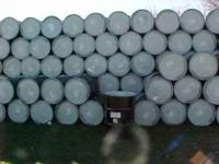 I have about 800 metal barrels with lever locking lids.