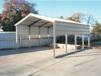 We can manufacture for you a Metal Recreational Vehicle