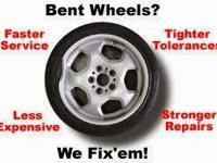 Alloy Tire Repair Specialists (AWRS) is an around the