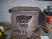 I have a comforter Wood stove, we bought it to heat are