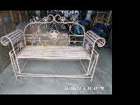 Type:GardenType:FurnitureAntique style outdoor glider