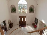 Majestic Metamora Estate on 24 plus acres with all the