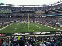 Selling 2 PSL for Metlife Stadium Sec 126 Row 30 Seats