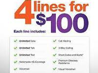FREE SMARTPHONE!! TRANSFER YOUR LINE TO METRO PCS TODAY