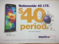 Metro PCS is Offering a FREE Samsung Galaxy Exhibit