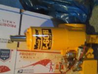 I have several rebuilt meyer pumps ready to go.i can