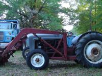 The neat little Massey sold, thanks, but I have a few
