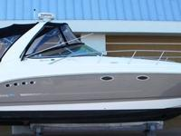 Accommodations In a boating world overloaded with