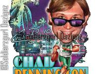 "Miami Dolphins "" Chad Pennington "" (high def screen"
