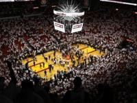 Miami Heat Partial Season Ticket Package for Sale Last