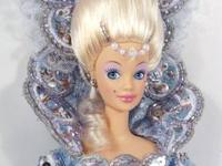 From my Barbie Collection. Tenth in a Series of Limited