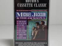 "Michael Jackson & The Jacksons ""Great Songs And"