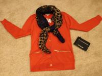 Large amount on brand name new MK items. XS Tangerine
