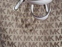 Michael Kors tote. In excellent condition only had a