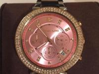 Brand-new, never worn before genuine Michael Kors