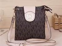 Authentic Michael Kors Crossbody Signature Handbag