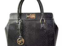 Michael Kors Hamilton bag priced at $180 to compare to