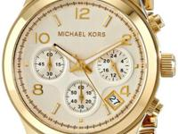 Type:WatchesObject/Variety:WomenImportedChronographGold