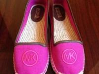 BRAND NEW Michael Kors shoes! They have never been worn