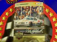 This four item package includes a Michael Waltrip