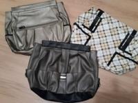 I have three beautiful Miche purse covers in Prima