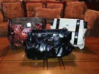 Miche Prima base bag & Demi Base bag with a variety of