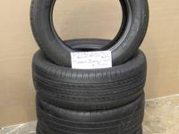 SET OF 4 USED TIRE Michelin Energy mxv4 2056016  	FOR