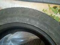 For sale is a nice set of michelin harmony p195/60r15