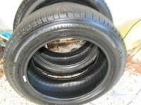Michelin Latitude Tour 225/60/18 Set of 2 Tires They