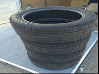 Selling a Nice Set of Michelin Latitude Tour HP Tires.
