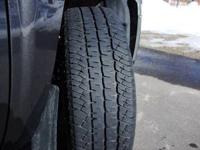 4 - 265/70 R18 Michelin LT Tires 90% Tread Left call