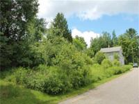Michigamme Residential Lot - This wooded.36 Acre parcel