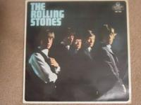 I have a very hard to find 1965 Rolling Stones album