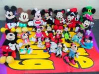 Mickey Mouse Bear's ...$ 3 to...$ 15 or best offer on