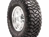I have plenty of the Mickey Thompson Baja MTZ Radial