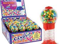 Micro Candy Machine Perfect for birthday parties,