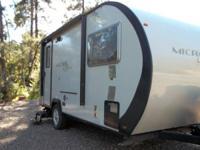 2014 Livin' Lite 8 5x24 for Sale in New River, Arizona