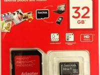 MICRO SD CARD BLOWOUT SALE GOING ON NOW!!!   ALL CARDS