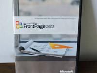 I have a full retail version of Microsoft Office Front