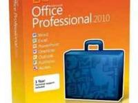 I have an unopened Microsoft Office Professional Plus
