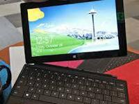 I Am selling my Microsoft Surface Pro 64GB in Great